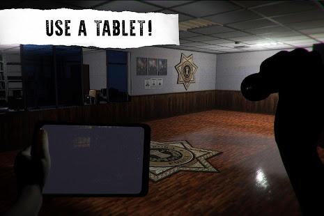 CASE: Animatronics - Horror game Mod Apk