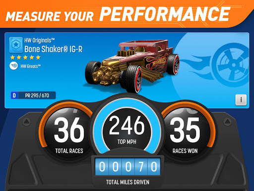 Hot Wheels id  screenshots 5