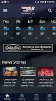 KNOE Weather