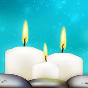 Relaxing Candles: music, sleep, meditation
