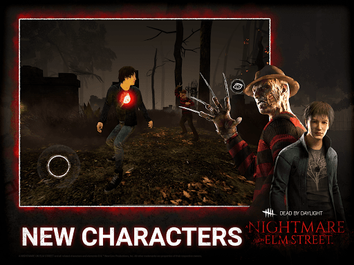 Dead by Daylight Mobile - Multiplayer Horror Game 4.4.0022 screenshots 8