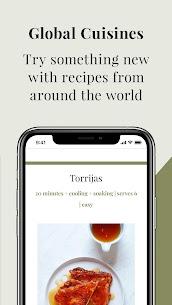 olive Magazine – Cook, Discover, Unwind 6.2.11 Apk 5