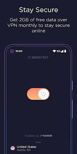 Speedtest por Ookla - Teste De Velocide 4.6.2 APK + Mod (Unlimited money) para Android
