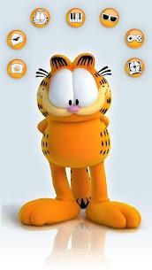Talking Garfield 2.1.0.2 APK + MOD Download 1