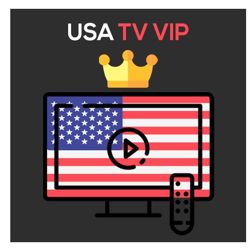 Baixar USA TV VIP - TV Free USA para Android