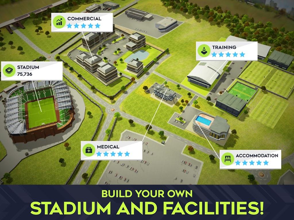 Dream League Soccer 2021 poster 12