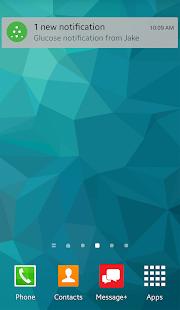Dexcom Follow 4.1.0 Screenshots 5