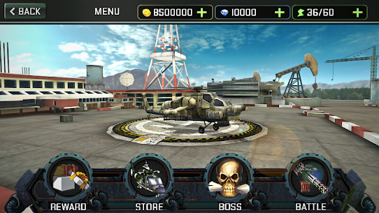 Gunship Strike 3D 3
