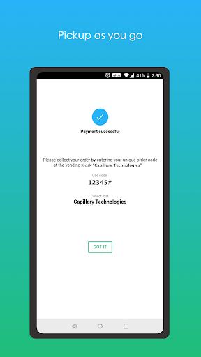 Azgo android2mod screenshots 3