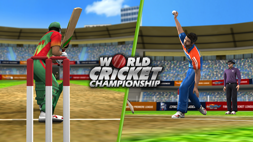 World Cricket Championship  Lt apkpoly screenshots 1