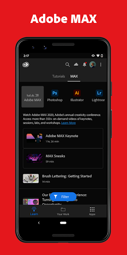 Adobe Creative Cloud 5.2.0 Screenshots 6
