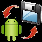My APKs - backup restore share manage apps apk