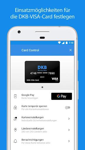 DKB-Banking  screenshots 2