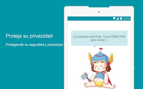 Trueno VPN (VIP) 4