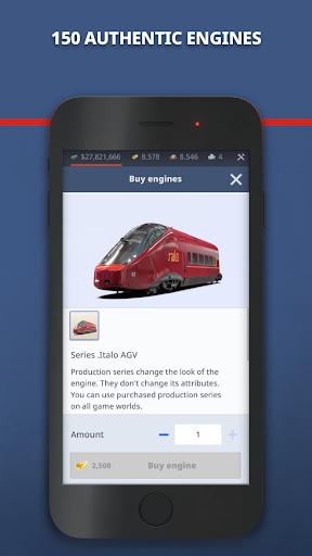 Rail Nation  screenshots 3