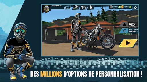 Télécharger Mad Skills Motocross 3 APK MOD (Astuce) screenshots 4