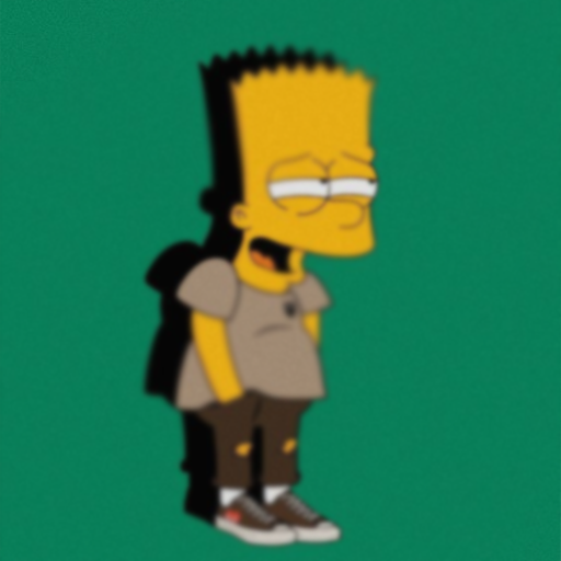 Baixar Best Bart art wallpaper HD para Android