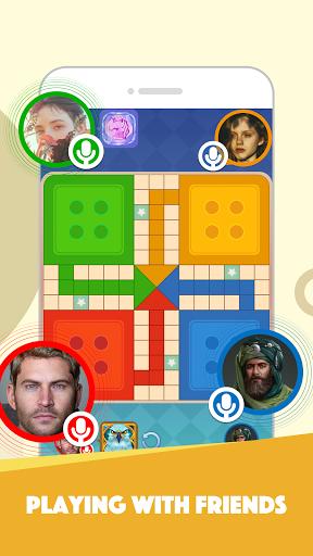 Ludo Bar - Make Friends & Big Rewards 1.6.3 screenshots 2