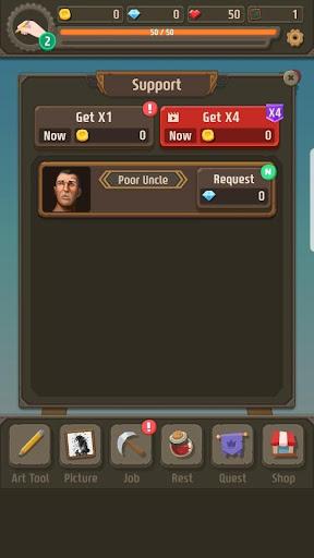 tap artist screenshot 3
