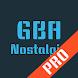 Nostalgia.GBA Pro (GBA Emulator) - Androidアプリ