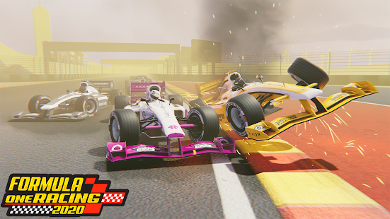 Formula Car Racing: Car Games 3.2 Screenshots 5
