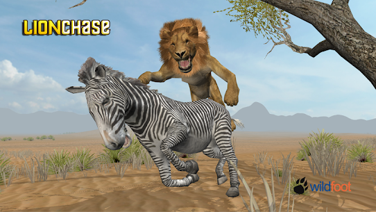 Lion Chase  Apps For Pc | How To Use For Free – Windows 7/8/10 And Mac 1