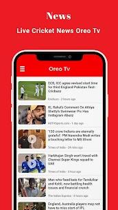 OREO TV APK 1.9.4 (Ads Removed) 5