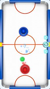 Glow Hockey Full Apk İndir 2