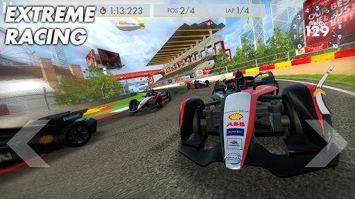 Shell Racing 3.6.0 screenshots 1