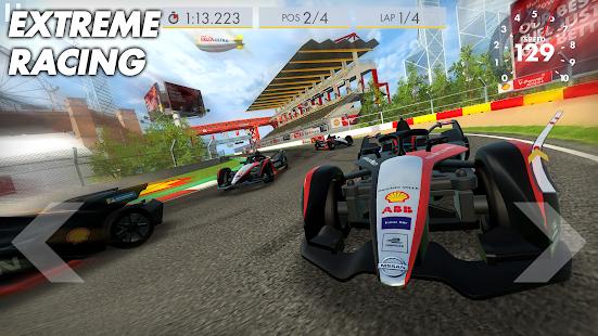 Shell Racing 3.6.2 Screenshots 1