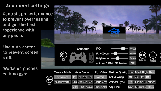 Home Theater VR APK Download For Android 4