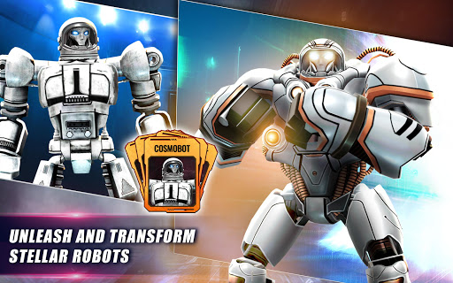 Real Steel World Robot Boxing  screenshots 13