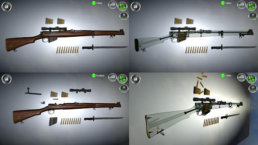 Weapon stripping NoAds 73.354 screenshots 13