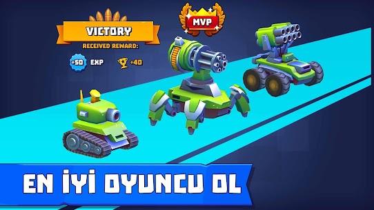 Tanks A Lot! v2.75 Apk – Sınırsız Cephane Hileli indir 1