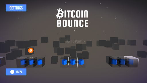 Bitcoin Bounce u26a1 Earn and Win REAL Bitcoin modavailable screenshots 2