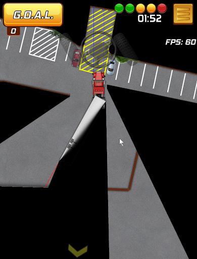 My Trucking Skills - Real Truck Driving Simulator  screenshots 15