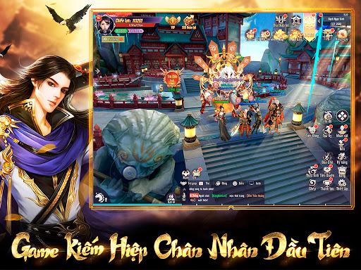 Thu01b0u01a1ng Khung Chi Kiu1ebfm - Thuong Khung Chi Kiem  screenshots 13