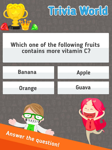 Trivia Quiz 2.21.6a Screenshots 5