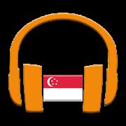 Singapore Radio , Station, Tuner