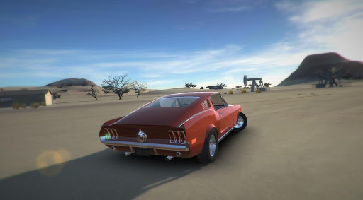 Classic American Muscle Cars 2 1.98 Screenshots 15