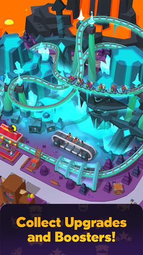 Hell Park - Tycoon Simulator Apkfinish screenshots 4