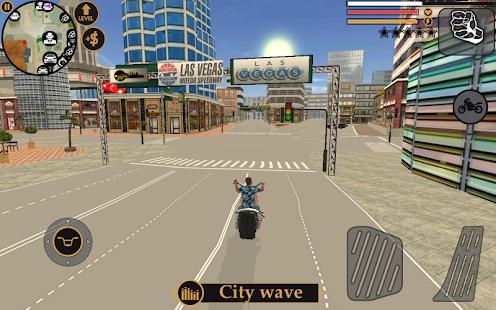 Vegas Crime Simulator screenshots 8
