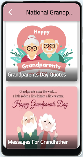 National Grandparents Day 2021 hack tool