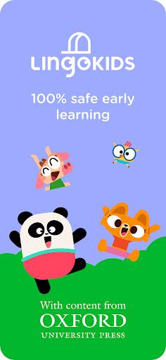 Lingokids - kids playlearningu2122 android2mod screenshots 1