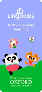 Lingokids - kids playlearning™ 7.55.0