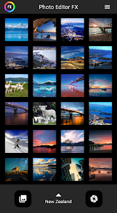Photo Editor FX Apk app for Android 4