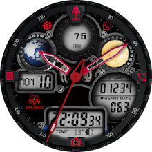 Android Watch Faces 52 Download on Windows