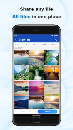 ShareMi - Fast Transfer File & Fast Share File apktram screenshots 3