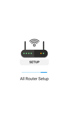 All Router Setup - Wifi Signal, Router Settings  screenshots 1