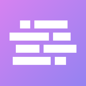 TimeBloc Time Block Plan Organize Schedule 1.8.3 by Reflectly logo